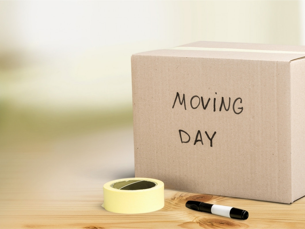 RESIDENTIAL MOVING - Move Your Home, Remove Stress
